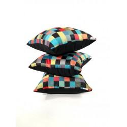 Poduszki dekoracyjne Turkus , Beż komplet poduszek od Rossi Furniture