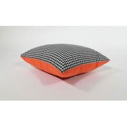 Poduszka dekoracyjna wzory geometryczne  od Rossi Furniture