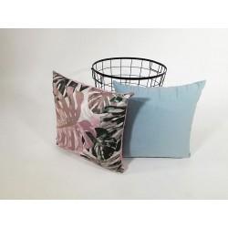 Poduszka dekoracyjna kolor miodowy  od Rossi Furniture