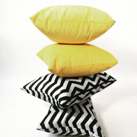 Poduszki dekoracyjne 2 sztuki Rossi Furniture Wzór marokański