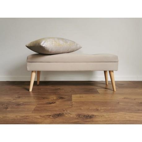 Ławka LOVARE 100 cm ze schowkiem Rossi Furniture