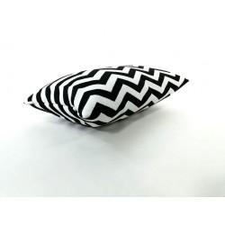 Poduszka dekoracyjna wzory ZYGZAK od Rossi Furniture
